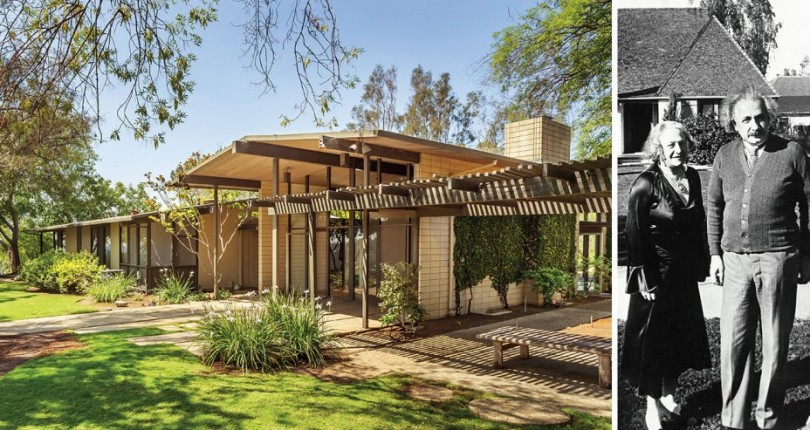 Why Hollywood A-listers Are Buying Historic Homes in Pasadena