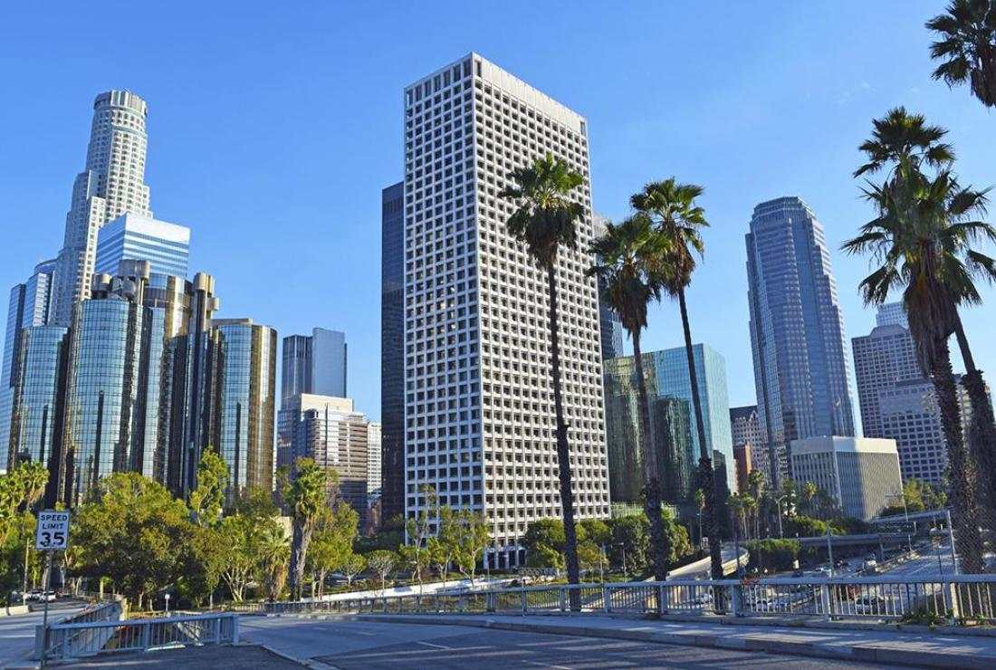 25 Things You Might Not Know About Los Angeles