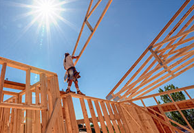 Builder Confidence High to Kick Off New Year